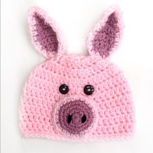 Other - Piggy Hat